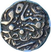 Rupee - Amirs of Khairpur (Sind) – avers