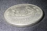 20 cents (blason bas)