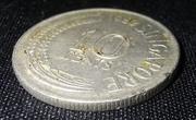 10 cents (hippocampe)