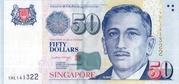 50 Dollars (BCCS) – avers