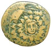 Bronze Æ23 – avers