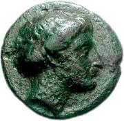 Bronze Æ15 (Siphnos) – avers