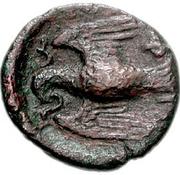 Bronze Æ15 (Siphnos) – revers