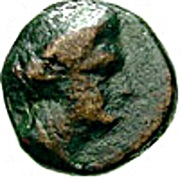 Bronze Æ10 (Siphnos) – avers