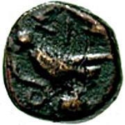 Bronze Æ10 (Siphnos) – revers