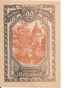 99 Heller (Sittendorf) – avers