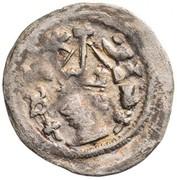 1 Bagattino - István Babonich Bán – avers