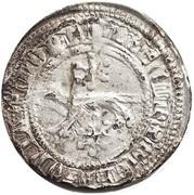1 Denár - IV. Béla (1235-1270) – avers