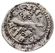 1 Obulus - Uncertain ruler – avers
