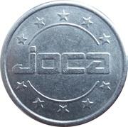Car Wash Token - Joca (Rače) – avers