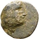 Bronze Æ13 (Smyrna) – avers