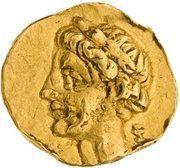 1/10 Stater - Eunostos (Soloi) – avers