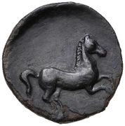 Bronze Æ13 (Soloi) – revers