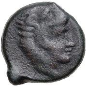 Bronze Æ18 (Soloi) – avers