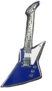 1 Dollar (Blue Gibson X-plorer) – avers
