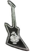 1 Dollar (Blue Gibson X-plorer) – revers
