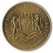 10 centesimi – avers