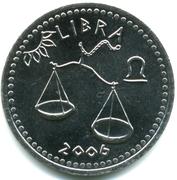 10 shillings (Balance) -  revers