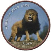 1 Shilling (Lion) – revers