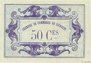 50 Centimes – revers
