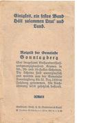50 Heller (Sonntagberg) – revers