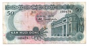 50 Đồng – avers