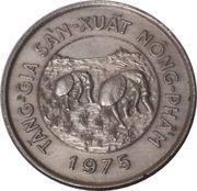 50 dong (FAO) – avers