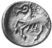 Drachm (Tótfalu Type) – revers