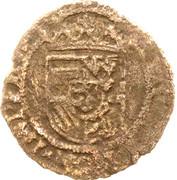 Quart de  Gros - Charles V – avers