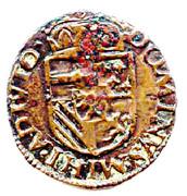 Gigot - Philippe II (Maastricht) – revers