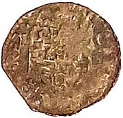 1 Gigot - Carlos II (Roermond) – avers