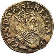 Liard - Philippe II – avers