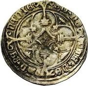 Patard - Charles V – revers