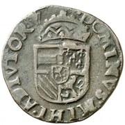 Gigot - Philippe II – revers