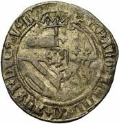 Gros - Charles V – avers