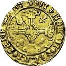 Florin St. Philippe - Charles V – revers