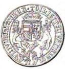 Toison d'or - Charles V – avers