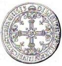 Toison d'or - Charles V – revers