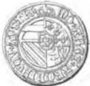 Deux mites de Brabant - Charles V – avers