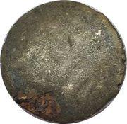 1 Pfennig - Marquard von Hattstein (Schüsselpfennig) – revers
