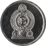25 cents – avers