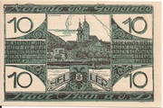 10 Heller (Stein an der Donau) -  avers