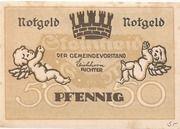 50 Pfennig (Steinheid) – avers