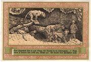 75 Pfennig (Stellingen) – revers
