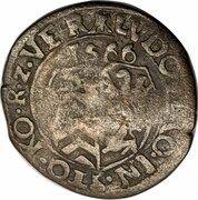 2 kreuzer Ludwig II – avers