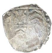 1 Pfennig - Ludwig II. (Schüsselpfennig; Rochefort) – avers