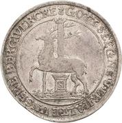 16 gute groschen Christof Friedrich et Jost Christian – revers