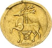 ⅛ ducat Christoph Ludwig II – revers