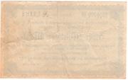 2,000,000 Mark (Amtshauptmannschaft Stollberg) -  revers