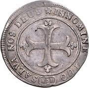 ⅔ Thaler (1 Gulden) – revers